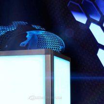Modular Table - Product Display Podium