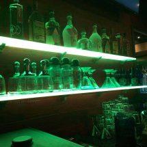 LED Shelves 7