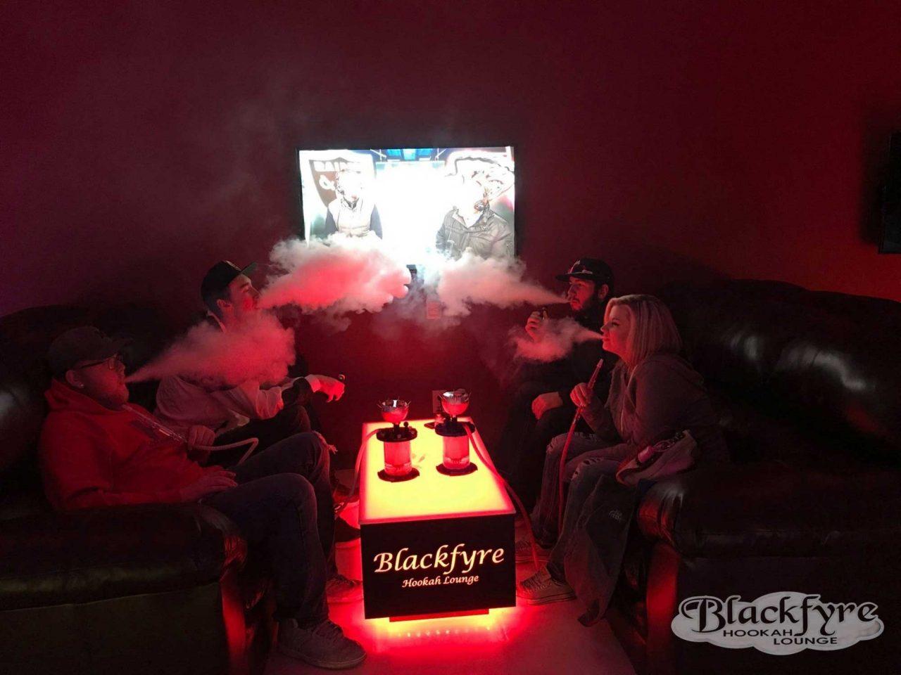 Hookah Lounge Furniture