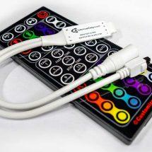 LED Shelving Mini Controller