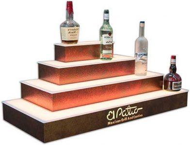4-tier-bar-display