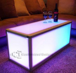 e18 Modular Coffee Table